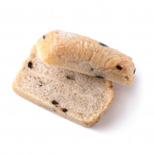 Dinner Bread with Olives