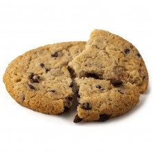 Cookie Chocolate Chip Soft